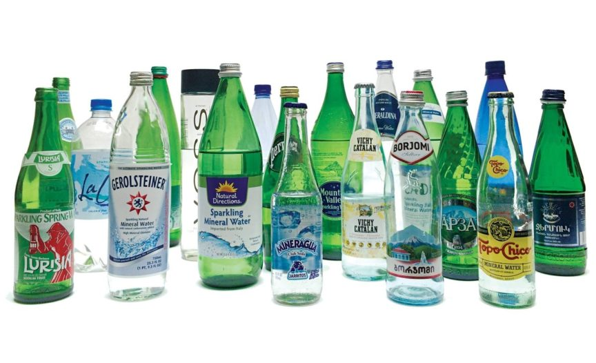 sparkling waters for intermittent fasting