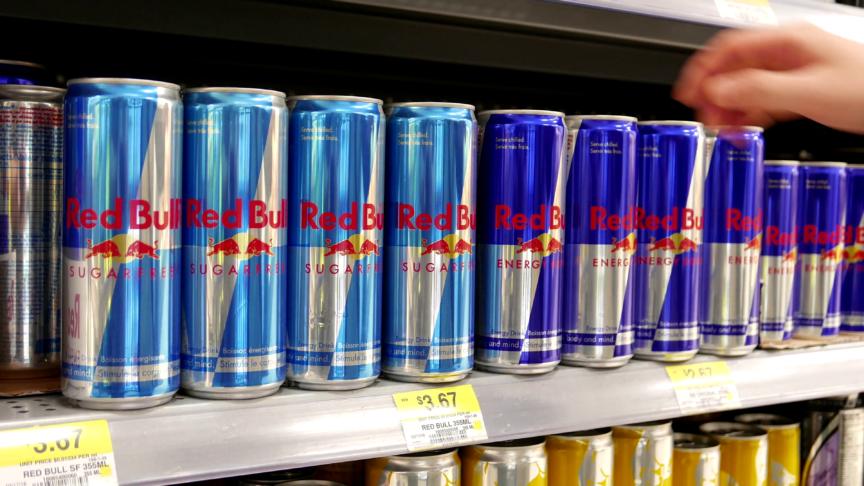 will sugar-free energy drinks break my fast?