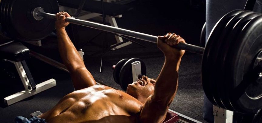 Why Does My Wrist Hurt When Bench Pressing?