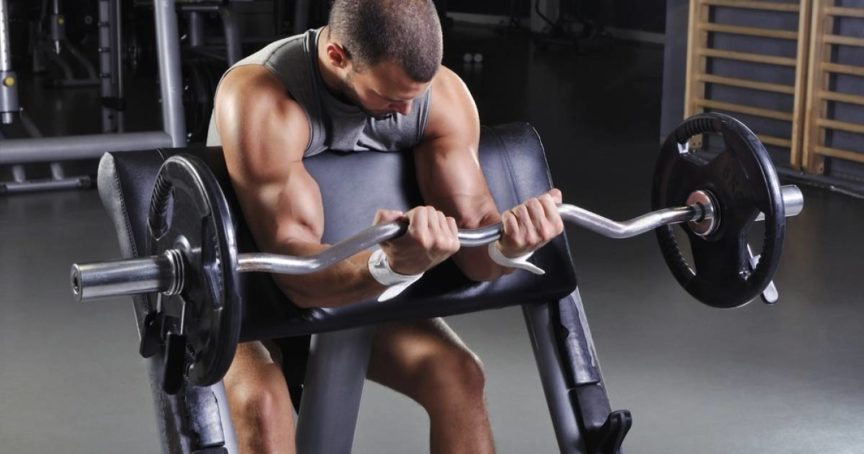 Why Does My Wrist Hurt During Bicep Curls?