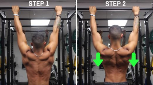 Why Does My Shoulder Hurt During Pull-Ups?