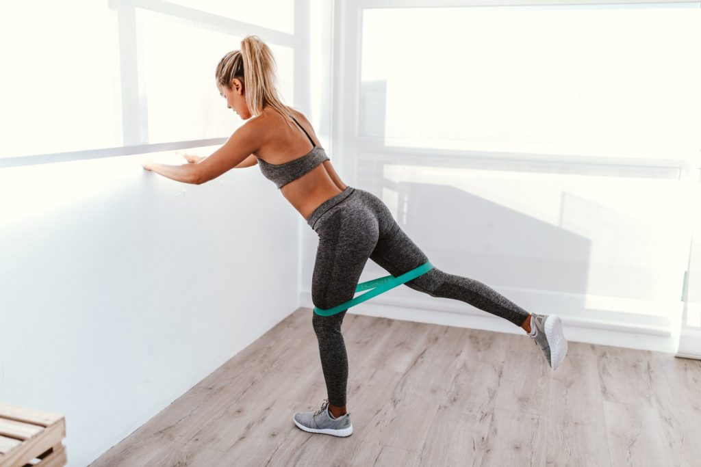 The 10 Best Exercises For Booty Gains