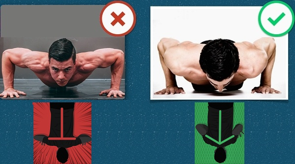 Why Does My Elbow Hurt During Push-Ups?