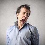 Why Does My Chin Cramp When I Yawn?